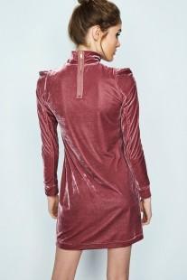 HP Velvet Dress