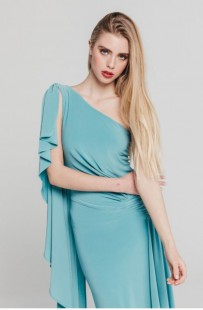 CHERUBINA FALIA DRESS